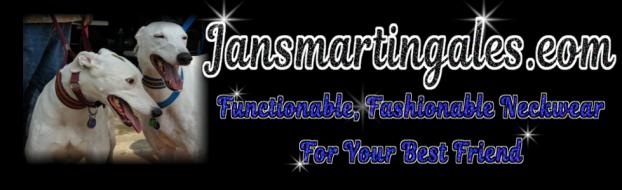Jansmartingales Banner