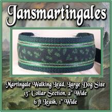 jansmartingales large dog size